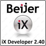 نرم افزار مانیتورینگ iX Developer 2.40