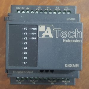 ماژول ورودی خروجی دیجیتال 08SN