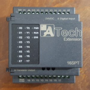 ماژول ورودی خروجی دیجیتال 16SPT