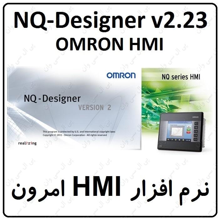 نرم افزار NQ-Designer v2.23