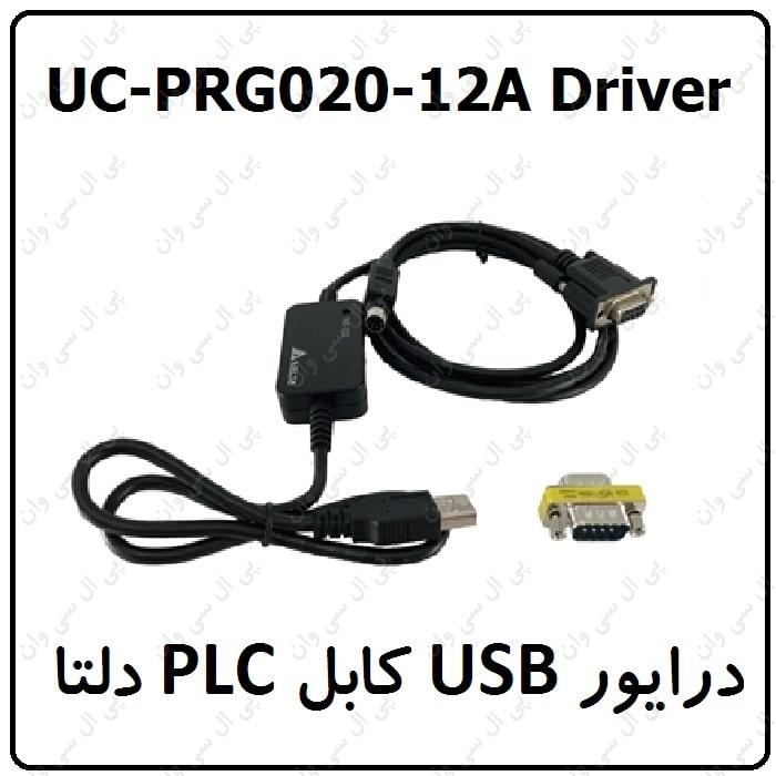 درایور کابل USB در PLC دلتا تایوان IFD6601