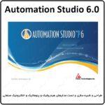 دانلود Automation Studio Pro v6.0.0.10932 x86 – نرم افزار طراحی ، شبیه سازی، تحلیل و عیب یابی مدارات الکتریکی