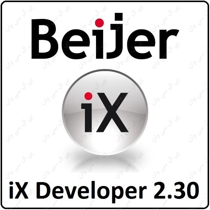 نرم افزار مانیتورینگ iX Developer 2.30