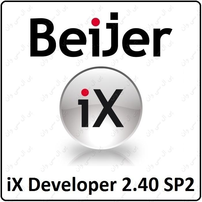 نرم افزار مانیتورینگ iX Developer 2.40 SP2