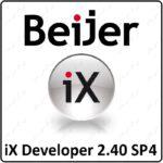 نرم افزار مانیتورینگ iX Developer 2.40 SP4