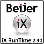 نرم افزار مانیتورینگ iX RunTime 2.30