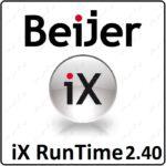 نرم افزار مانیتورینگ iX RunTime 2.40