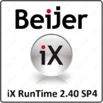 نرم افزار مانیتورینگ iX RunTime 2.40 SP4