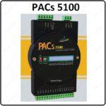 راهنمای استفاده PACs 5100