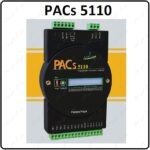 راهنمای استفاده PACs 5110