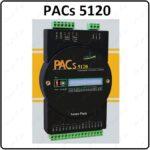راهنمای استفاده PACs 5120