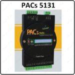 راهنمای استفاده PACs 5131