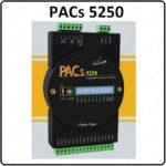 راهنمای استفاده PACs 5250
