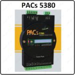 راهنمای استفاده PACs 5380