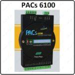 راهنمای استفاده PACs 6100