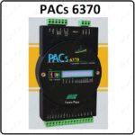 راهنمای استفاده PACs 6370