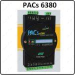 راهنمای استفاده PACs 6380