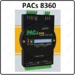 راهنمای استفاده PACs 8360