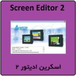 آموزش Screen Editor مانیتور DELTA HMI دلتا ، 2 ، Confirm window